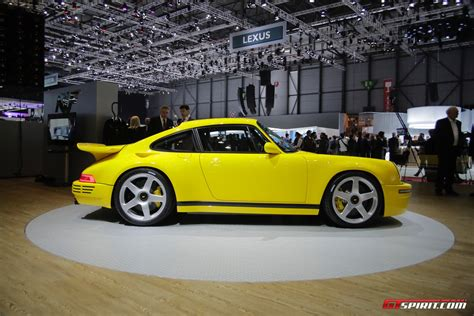 porsche ruf ctr 2017 2017 ruf ctr revscene automotive forum
