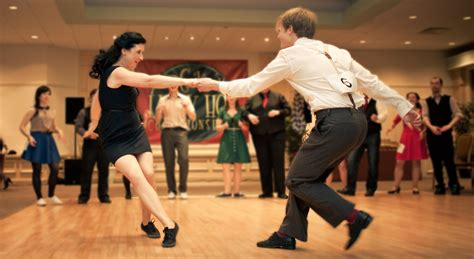 Swing Dance Classes Galway Swing