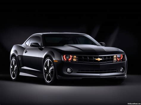 chevrolet camaro and black chevrolet camaro black 2014 image 221