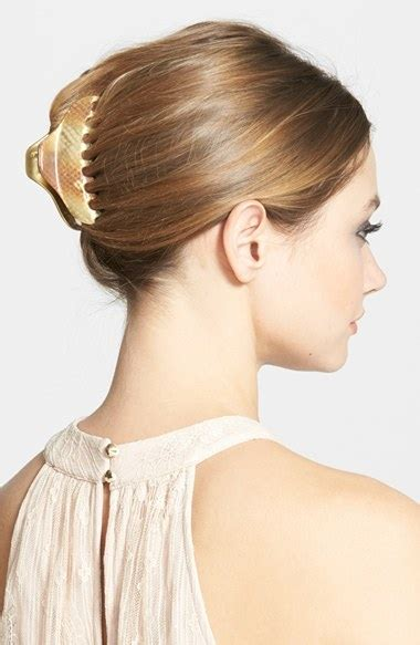 claw hair clips hairstyles 16 best claw clip hairstyles get classy in seconds blog