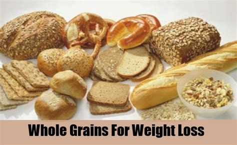 whole grains and weight loss 4 best foods for weight loss list of foods that help you