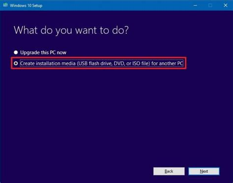 install windows 10 on ssd top two ways to install windows 10 to ssd
