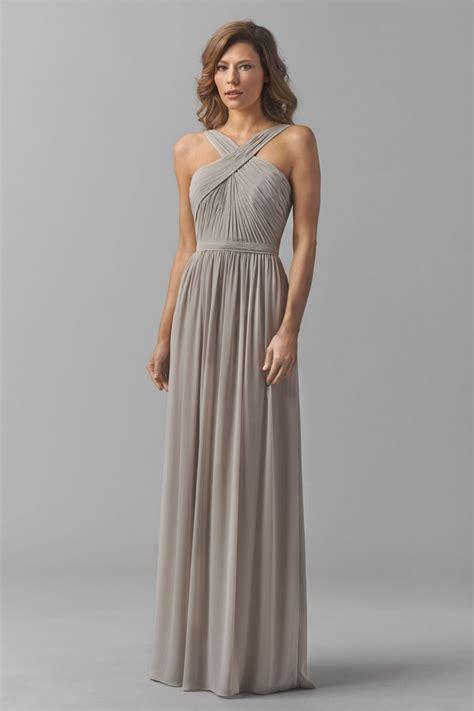 watters  micah bridesmaid dress madamebridalcom