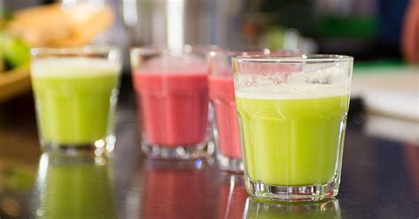 Can Detox Drinks Help With Methadone Withdrawals by Drink These Detox Drinks For A Month And This Can Happen
