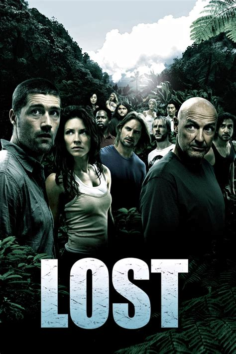 Film Seri Lost   film serial lost naufragiatii naufragiații lost