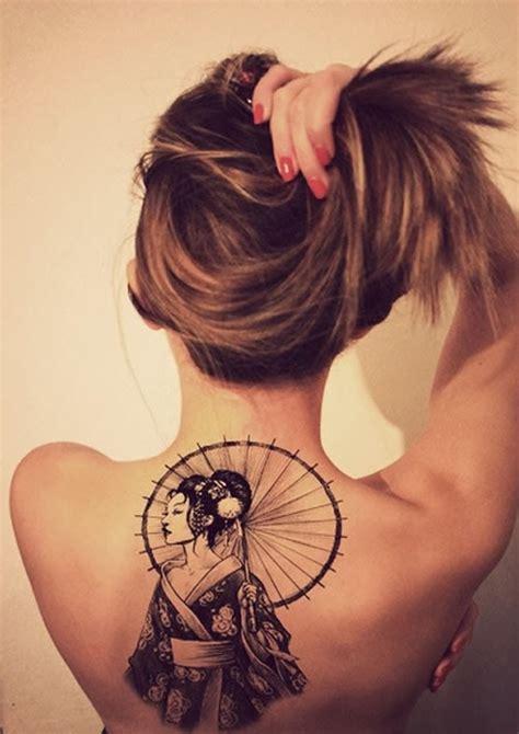 tattoo oriental feminina desenhos de tatuagem tatuagens de gueixas orientais