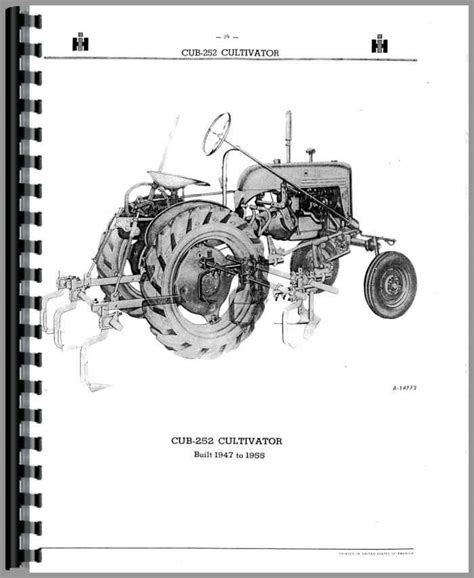Farmall 140 Wiring Diagram