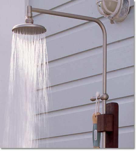 deck or patio shower outdoor shower orvis - Orvis Outdoor Shower