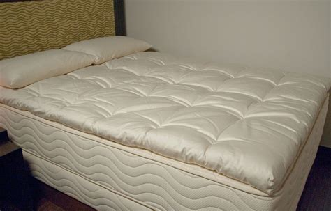 Omi Mattress by Omi Wool Mattress Toppers The Century House Wi