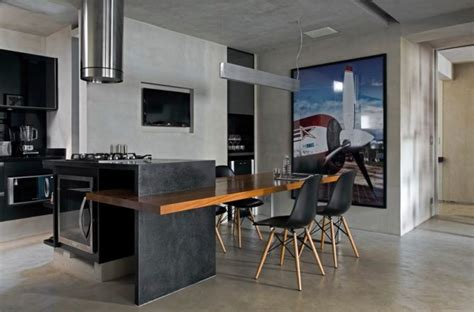 10 beautiful kitchen island table designs housely 10 beautiful kitchen island table designs housely