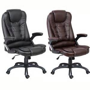Computer Chairs On Clearance Cosma High Back Executive Office Chair Home Computer Desk