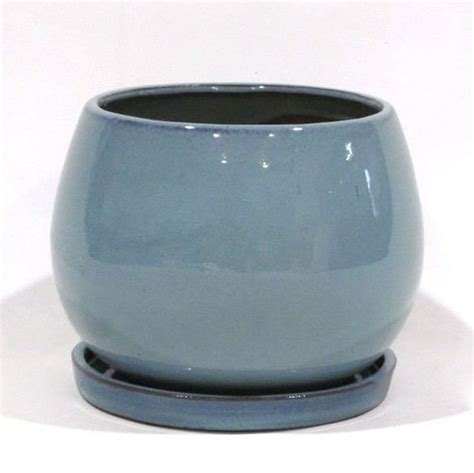 indoor  ceramic garden pot  saucer buy ceramic