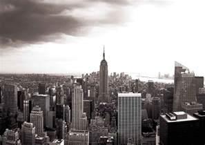 city new york skyline empire state wall mural for your wall mural wallpaper new york skyline poster 127 cm x 180
