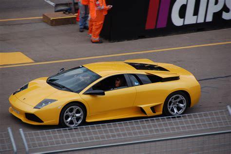 Lamborghini Encyclopedia Lamborghini Murcielago Spyder Auto Design Tech