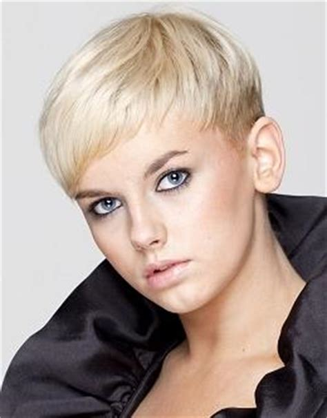 short blonde hairstyles short pixie haircuts tips and ideas