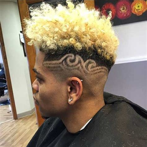 mixed styled haircuts for men really good hairstyles for black men mens hairstyles 2018
