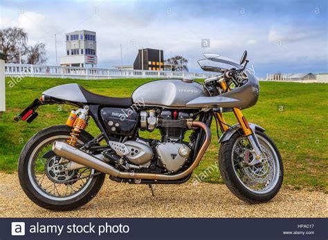 Triumph Motorrad England by Triumph Motorcycle Stockfotos Triumph Motorcycle Bilder