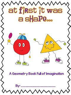 pattern of creative writing geometry geometry pattern and first grade on pinterest