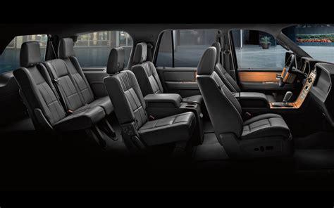 car picker lincoln navigator interior images