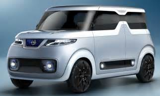 Cube Nissan 2017 Nissan Cube Specs Interior Hybrid Redesign Changes