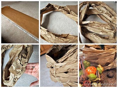 craft paper tree kraft paper tree skirt