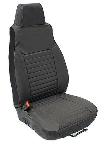 jeep wrangler replacement seat covers rage factory replacement seat cover 1997 2002 front
