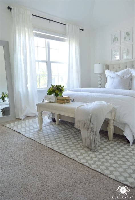 white rugs for bedroom best 20 bedding ideas on
