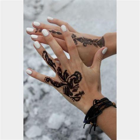 temporary tattoo pen canada صور أجمل نقوش الحناء للعرائس