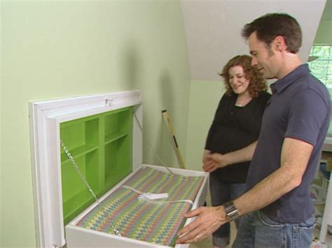 How To Build A Fold Away Changing Table How Tos Diy How To Build A Changing Table