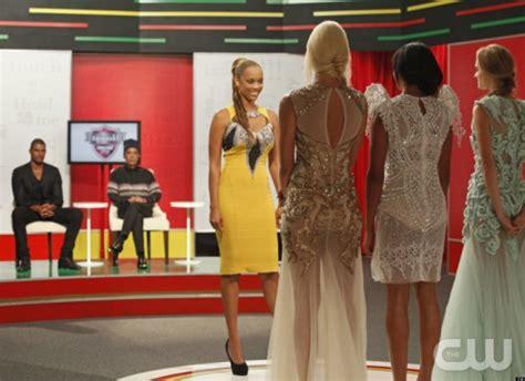 Americas Next Top Recap Episode Okay Seriously by America S Next Top Model Cycle 19 Episode 12 Recap