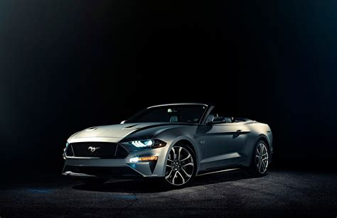 pics of mustang 2018 mustang refresh released 2018 mustang photos cj