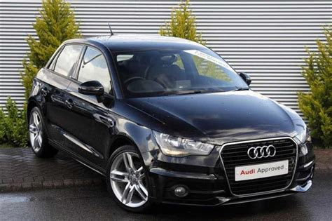 Audi A1 2 0 Tdi Review by Used Audi A1 Diesel Sportback 2 0 Tdi S Line 5dr 20