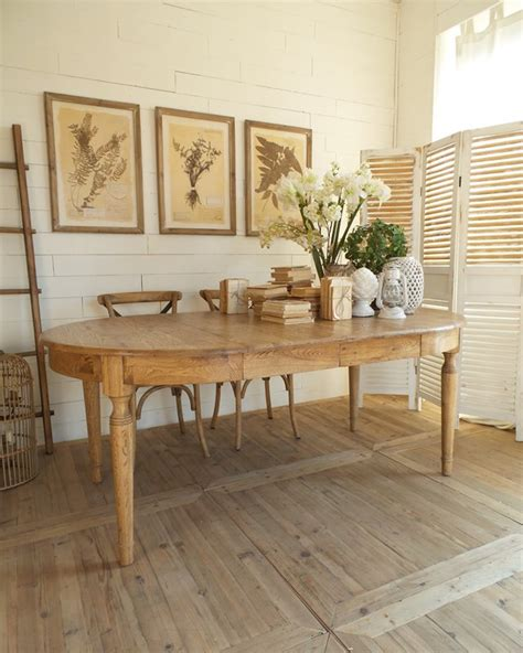 tavoli vintage tavolo vintage allungabile in legno per arredare casa