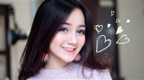 tutorial makeup nanda arsyinta pixy one brand tutorial pop bright makeup bahasa
