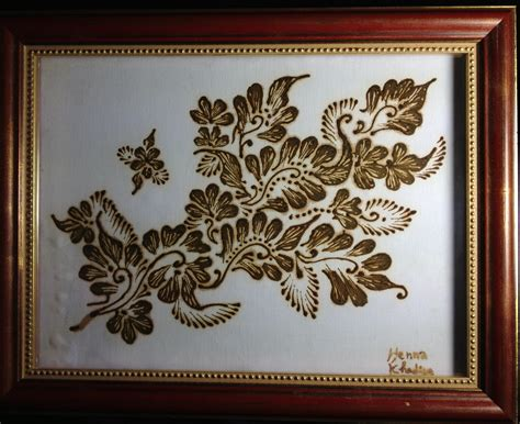 Henna Decorations by Henna Decorations