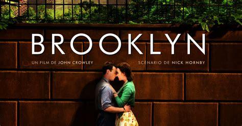 film brooklyn oscar saoirse ronan brooklyn le film qui pourrait lui offrir