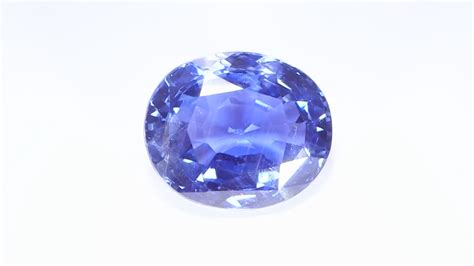 blue sapphire oval cut 2 05ct treasurion com blue sapphire oval cut prakash gem merchant jewellers