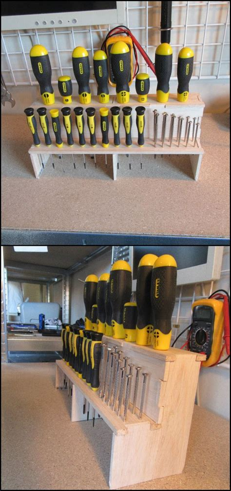 constantly losing  misplacing  screwdrivers