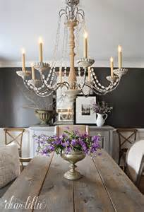 Kendall Dining Room by Dear Lillie Kendall Charcoal In Our Dining Room