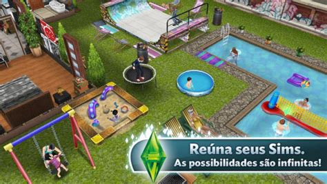 download mod game the sims free play the sims freeplay jogos download techtudo