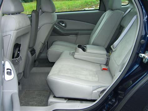 2005 chevy malibu seat covers 2005 chevy malibu maxx lt review road test