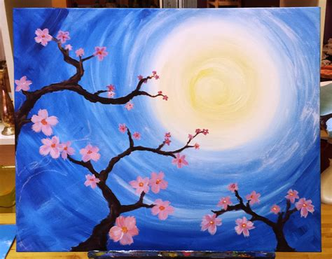 paint nite page roosevelt pto paint follow your