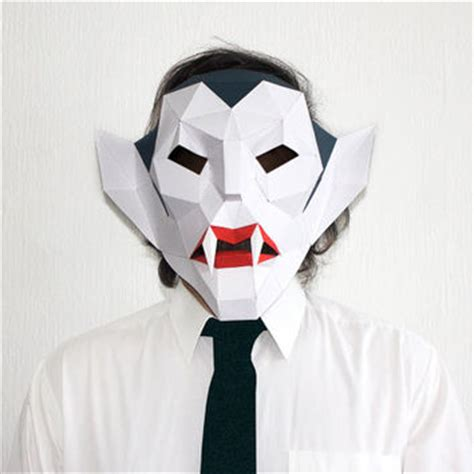 printable dracula mask make your own pig mask animal head from awesomepatterns