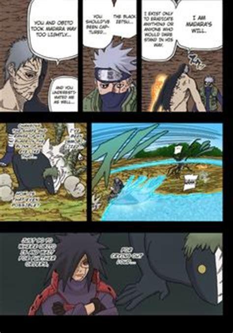 black zetsu kills madara episode zetsu plant man akatsuki on pinterest naruto