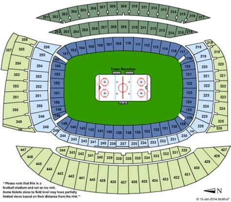 chicago bears stadium seating capacity soldier field stadium tickets in chicago illinois seating