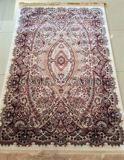 Asli Karpet Karakter jual karpet klasik 11 graha carpet
