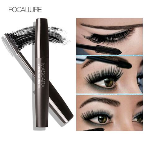 Mascara Focallure focallure flawless definition volumizing mascara micro