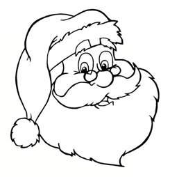 Rug Hooking Patterns M 225 S De 10 Dibujos De Navidad Para Colorear