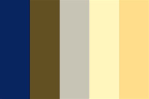 what color is hufflepuff ravenclaw and hufflepuff color palette