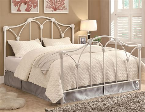 white metal bed white metal bed traditional style furniture stores